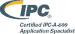 IPC-A-600 CIS Aceptabilidad de Tarjetas de Circuitos Impresos (PCB) ONLINE Mayo 2020