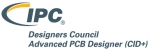 IPC CID+ Advanced PCB Designer ON-LINE Septiembre 2020
