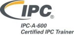 IPC-A-600 CIT Aceptabilidad de Tarjetas de Circuitos Impresos (PCB) Madrid Octubre 2020