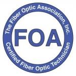 Curso de Fibra Óptica - CFOT Técnico Certificado de Fibra Óptica Madrid Noviembre 2018