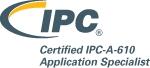 IPC-A-610 CIS Aceptabilidad de Ensambles Electrónicos Junio 2019 RECERTIFICACIÓN por Challenge Test