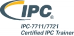 IPC-7711/21 CIT Reproceso, Reparación y Modificación de Ensambles Electrónicos Noviembre 2021 SEMI-PRESENCIAL Madrid