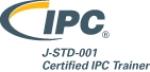 IPC J-STD-001 CIT Requisitos para Ensambles Eléctricos y Electrónicos Soldados Octubre 2020 SEMI-PRESENCIAL