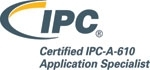 IPC-A-610 CIS Aceptabilidad de Ensambles Electrónicos ONLINE Julio 2020