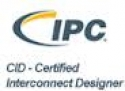 IPC CID Certified Interconnect Designer Madrid Noviembre 2018