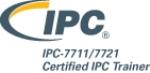 IPC-7711/21 CIT Reproceso, Reparación y Modificación de Ensambles Electrónicos Febrero 2021 SEMI-PRESENCIAL