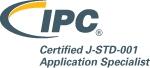 IPC J-STD-001 CIS Requisitos para Ensambles Eléctricos y Electrónicos Soldados Octubre 2020 SEMI-PRESENCIAL